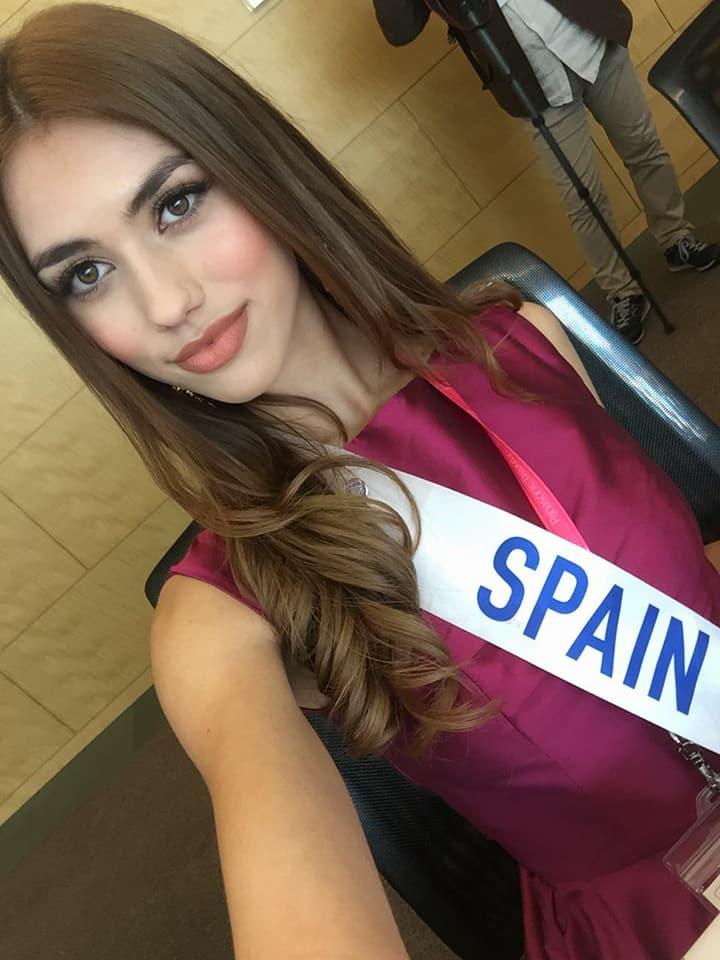 elizabeth ledesma laker, miss international spain 2017. - Página 5 23319010