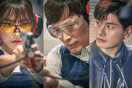 Сериалы корейские - 17 - Страница 3 Broman10