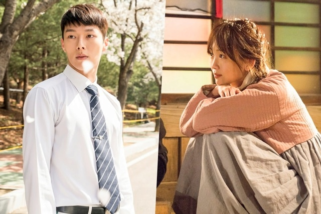 Сериалы корейские - 16  - Страница 20 Jang-k10