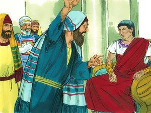 Les premiers chrétiens et la Loi mosaïque 001-pa10