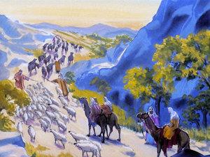 Apocalypse 6 : 11 : L'endurance 002-jo10