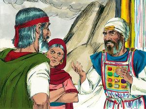 Myriam, une prophétesse pleine d'enthousiasme 002-mo17