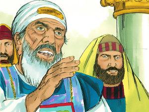 Les premiers chrétiens et la Loi mosaïque 002-pa12