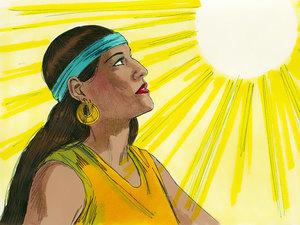 Rebecca l'alliée de Dieu 003-es10