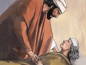 Jésus-Christ notre créateur et notre modèle 003-gn17