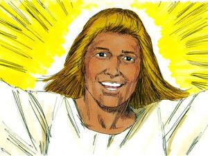 ♦ Apocalypse 12 : 1 : La femme céleste 004-ch13