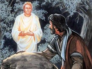 ♦ Apocalypse 5 : 11 : Les anges 004-gn16