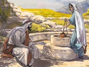 Apocalypse 8 : 10 : Les fleuves et les sources d'eau 004-gn20