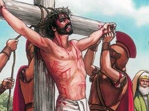 Jésus-Christ notre créateur et notre modèle 004-gn21