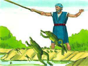 Apocalypse 8 : 10 : Les fleuves et les sources d'eau 004-mo12
