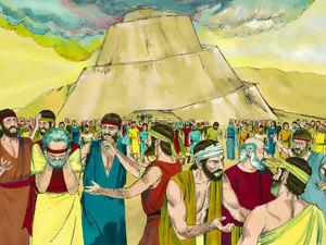 Babylone, un empire religieux 004-to10