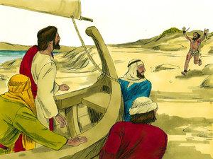 ♦ Apocalypse 9 : 1 : Le puits de l'abîme 005-je10
