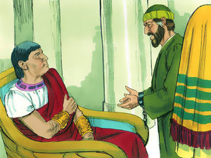 Les premiers chrétiens et la Loi mosaïque 005-pa13