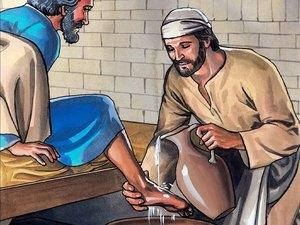 Jésus-Christ notre créateur et notre modèle 006-gn21