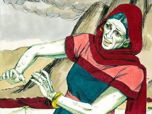 Myriam, une prophétesse pleine d'enthousiasme 006-mo11