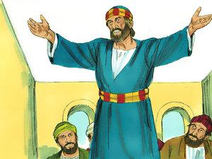 Les premiers chrétiens et la Loi mosaïque 007-pa11