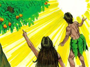 La première prophétie de la Bible 008-ad11