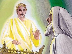 ♦ Apocalypse 5 : 11 : Les anges 008-gn11