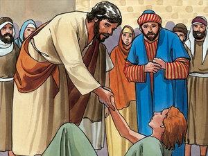 Jésus-Christ notre créateur et notre modèle 008-gn16