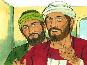 Les premiers chrétiens et la Loi mosaïque 008-pa10