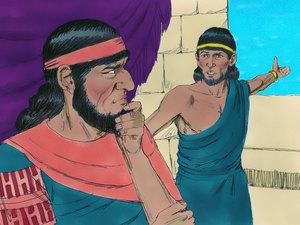 Rahab la prostituée de Jéricho 009-jo12