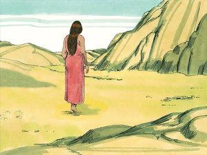 Myriam, une prophétesse pleine d'enthousiasme 009-mo11