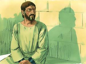 Les premiers chrétiens et la Loi mosaïque 010-pa10