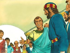 Les premiers chrétiens et la Loi mosaïque 011-pe11