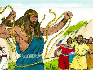 Apocalypse 8 : 10 : Les fleuves et les sources d'eau 011-sa11