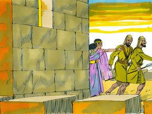 Rahab la prostituée de Jéricho 012-jo10