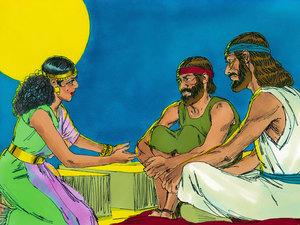 Rahab la prostituée de Jéricho 013-jo10