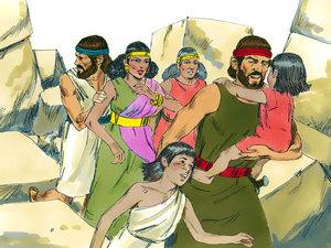 Rahab la prostituée de Jéricho 013-jo11
