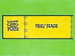 Apocalypse 11 : 19: L'arche de l'alliance 013-mo11