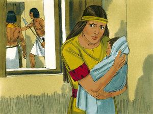 Apocalypse 8 : 10 : Les fleuves et les sources d'eau 014-ba10