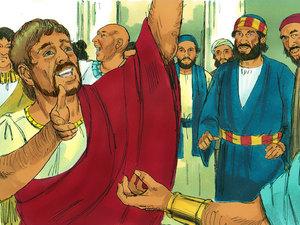 Les premiers chrétiens et la Loi mosaïque 015-pe11