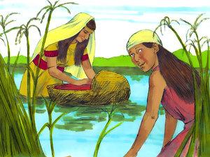 Myriam, une prophétesse pleine d'enthousiasme 017-ba11