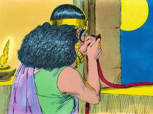 Rahab la prostituée de Jéricho 017-jo11
