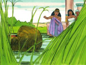 Apocalypse 8 : 10 : Les fleuves et les sources d'eau 018-ba10