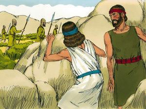 Rahab la prostituée de Jéricho 018-jo12