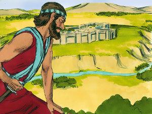 Rahab la prostituée de Jéricho 020-jo11