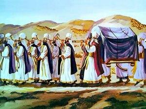 Rahab la prostituée de Jéricho 021-mo12