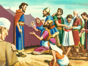 ♦ Apocalypse 9 : 10 : Le dard des sauterelles 025-mo17