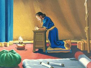 ♦ Apocalypse 9 : 10 : Le dard des sauterelles 026-mo14