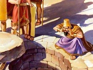 Daniel dans la fosse aux lions 036-mo10