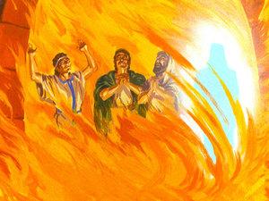 ♦ Apocalypse 5 : 11 : Les anges 040-fi10
