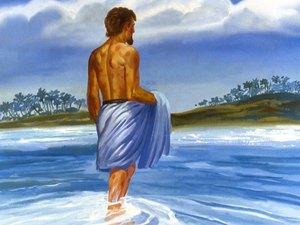 Apocalypse 8 : 10 : Les fleuves et les sources d'eau 046-mo12
