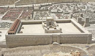 ♦ Apocalypse 11 : 2: Le parvis extérieur du temple 640px-11