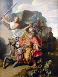 ♦ Apocalypse 2 : 14 : la doctrine de Balaam Anesse10