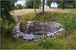 ♦ Apocalypse 9 : 1 : Le puits de l'abîme Marcil10
