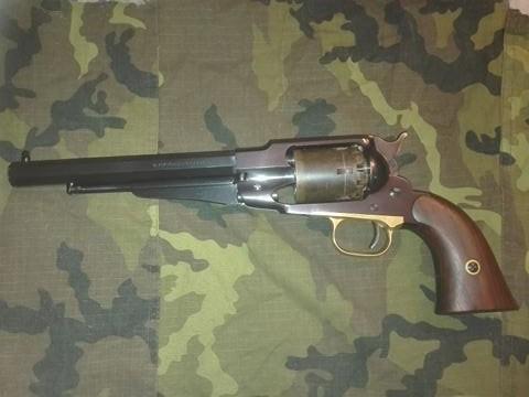 remington 1858 23146510